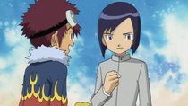 Digimon Adventure 02 - Episode 27 - The Unparalleled Union! Paildramon