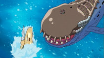 Digimon Adventure 02 - Episode 16 - Submarimon: Escape from the Bottom of the Sea