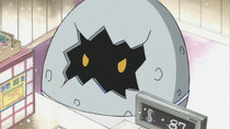 Digimon Adventure 02 - Episode 14 - Shurimon of the Wind