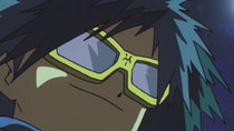 Digimon Adventure 02 - Episode 7 - Hikari's Memory