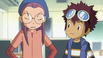 Digimon Adventure 02 - Episode 3 - Digimental Up