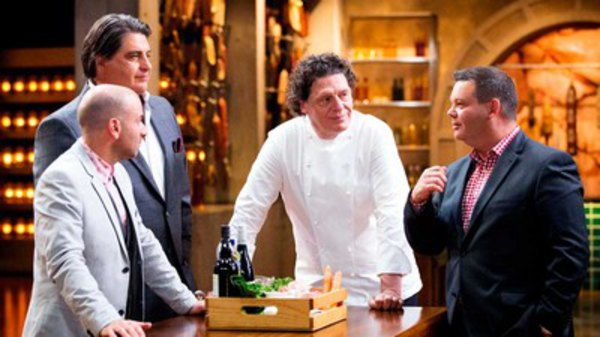 how to watch nashville season 5 in australia