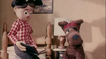 Davey and Goliath - Episode 8 - Pieces of Eight