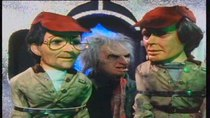 Terrahawks - Episode 13 - To Catch a Tiger