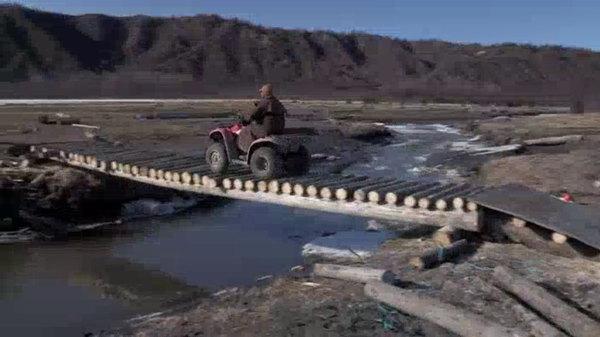 Alaska : The Last Frontier by Durrie, Karen 9781619133235