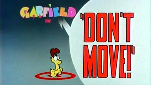 Garfield And Friends Season 1 Episode 27