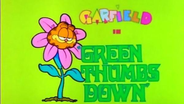 Garfield And Friends Season 1 Episode 36