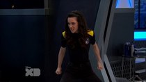 Lab Rats - Episode 10 - Spike vs. Spikette