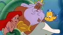 The Little Mermaid - Episode 2 - King Crab