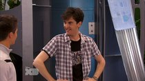 Lab Rats - Episode 12 - Space Elevator