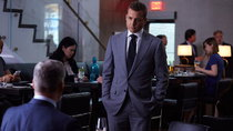 Suits - Episode 6 - Privilege