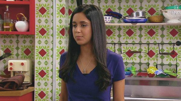 Talia in the Kitchen Season 1 Episode 8