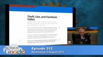 This Week in Google - Episode 312 - Slowly I Turned