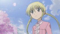 Hayate no Gotoku! - Episode 1 - In English, Unmei Means Destiny