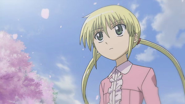 Hayate no Gotoku! - Ep. 1 - In English,