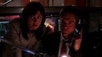 NCIS - Episode 18 - UnSEALed