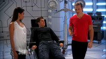 Lab Rats - Episode 14 - Bionic Action Hero (2)