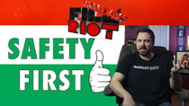 Film Riot - Episode 505 - Mondays: Keeping Your Crew Safe & Is Dialogue Needed?