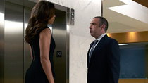 Suits - Episode 8 - Mea Culpa