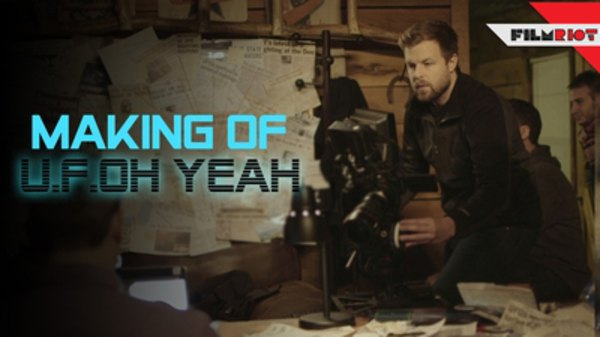 Film Riot - S01E510 - FRES | Making of U. F. Oh Yeah (1)