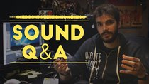 Film Riot - Episode 516 - FRES | Rob Krekel on Sound!