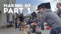 Film Riot - Episode 523 - FRES | Making of Real Gone (3)