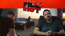 Film Riot - Episode 536 - Mondays: Our Next Short Film & Film Riot In 5 Years
