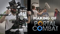 Film Riot - Episode 537 - Making of Portal Combat (1)