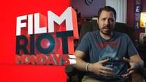 Film Riot - Episode 538 - Mondays: Our New Look & Scene Transitions