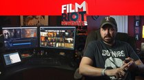 Film Riot - Episode 543 - Mondays: The Importance of Editors & How Competitive is the Film...