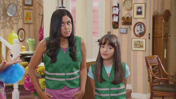 Talia in the Kitchen Season 1 Episode 15