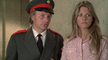 The Bionic Woman - Episode 7 - Motorcycle Boogie