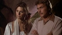 The Bionic Woman - Episode 13 - The Pyramid