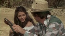 The Bionic Woman - Episode 21 - Rancho Outcast