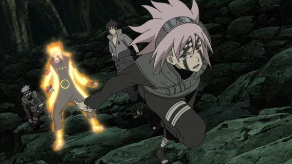 Скачать Naruto Shippuuden Mugen: On The Brink Of War 2 (2016)