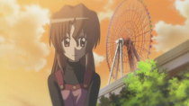 Hayate no Gotoku! - Episode 35 - Must See! 2007 Autumn Complete Guidebook for the Latest Trendy...
