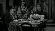 The Munsters - Episode 4 - Rock-a-Bye Munster