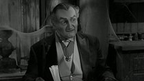 The Munsters - Episode 5 - Pike's Pique