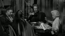 The Munsters - Episode 6 - Low-Cal Munster