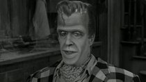 The Munsters - Episode 9 - Knock Wood, Here Comes Charlie