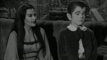 The Munsters - Episode 10 - Autumn Croakus