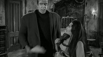 The Munsters - Episode 11 - The Midnight Ride of Herman Munster
