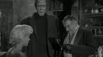 The Munsters - Episode 12 - The Sleeping Cutie