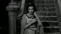 The Munsters - Episode 14 - Grandpa Leaves Home