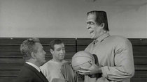 The Munsters - Episode 17 - All-Star Munster