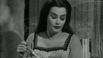 The Munsters - Episode 19 - Eddie's Nickname