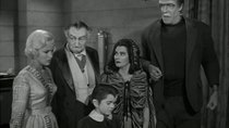 The Munsters - Episode 22 - Dance With Me, Herman