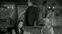 The Munsters - Episode 23 - Follow That Munster