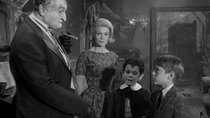 The Munsters - Episode 25 - Come Back Little Googie