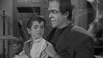 The Munsters - Episode 27 - Munsters on the Move